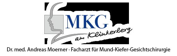 Logo Dr. Moerner